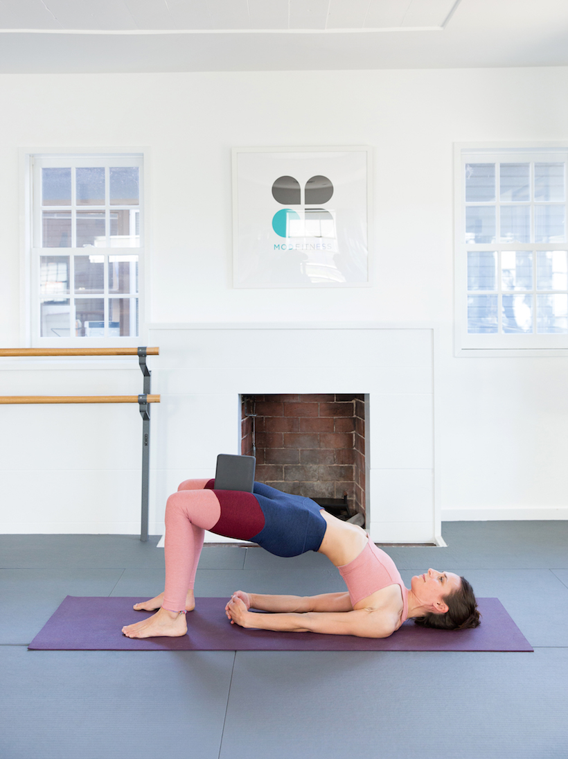 9 Ways To Use A Yoga Block